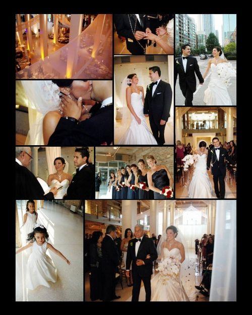Wedding a final